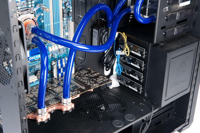 water cooling scunthorpe computers