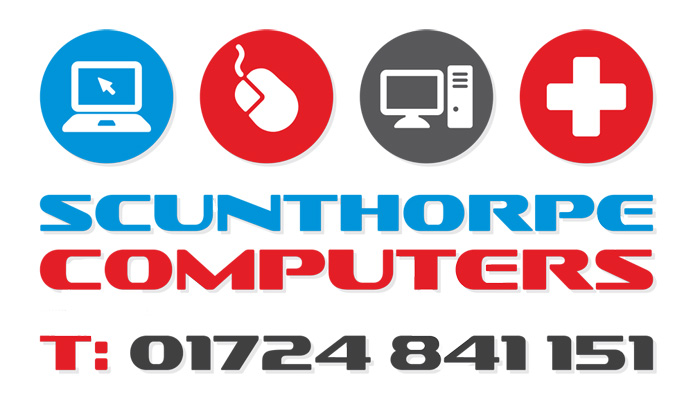 Scunthorpe Computers